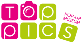 Pop Up Museum Köln Logo